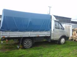 ГАЗ 33021. Продам грузовик, 2 500 куб. см., 1 500 кг.