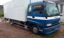 Isuzu Forward. Продается грузовик , 7 160 куб. см., 4 000 кг.
