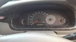 Панель приборов. Toyota Town Ace Noah, SR50G, SR50 Toyota Lite Ace Noah, SR50 Двигатель 3SFE