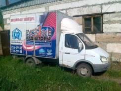 ГАЗ 3302. Продаётся Газель 3302, 2 400 куб. см., 1 600 кг.
