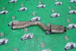 Приемная труба глушителя. Toyota Altezza, JCE10, JCE10W Двигатель 2JZGE