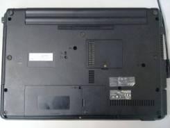 Compaq 610. ОЗУ 1024 Мб, диск 160 Гб, WiFi, Bluetooth