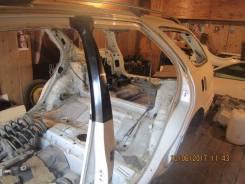 Детали кузова крылья, стойки, пороги. Toyota Mark 2 Wagon Qualis. Toyota Mark II Wagon Qualis Toyota Camry Gracia