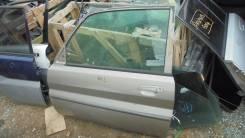 Дверь боковая. Mitsubishi Pajero iO, H66W, H61W, H62W, H67W Mitsubishi Pajero Pinin