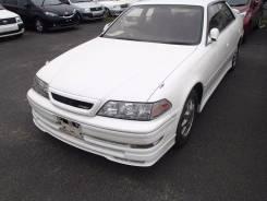 Обвес кузова аэродинамический. Toyota Mark II, LX100, JZX105, JZX101, GX100, GX105, JZX100 Двигатели: 1JZGTE, 2LTE, 1GFE, 2JZGE, 1JZGE