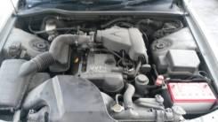 Двигатель 1jz-ge vvt-i 4wd