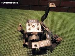 Блок abs. Mitsubishi GTO, Z15A, Z16A Двигатель 6G72