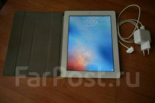 Apple iPad 3 Wi-Fi 16Gb