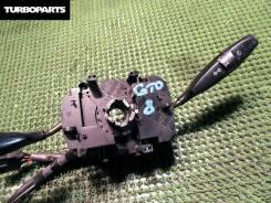 Блок подрулевых переключателей. Mitsubishi GTO, Z15A, Z16A Двигатель 6G72