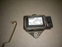 Блок управления двс. Peugeot 607