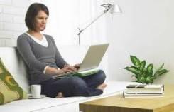 Удаленная работа на дому для всех, без вложений (свободный график )