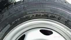 Dunlop SP LT 5. Летние, износ: 50%, 4 шт