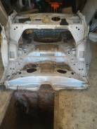 Задняя часть автомобиля. Subaru Legacy B4, BLE
