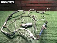 Трубка кондиционера. Mitsubishi GTO, Z15A, Z16A Двигатель 6G72