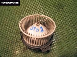 Мотор печки. Mitsubishi GTO, Z15A, Z16A Двигатель 6G72
