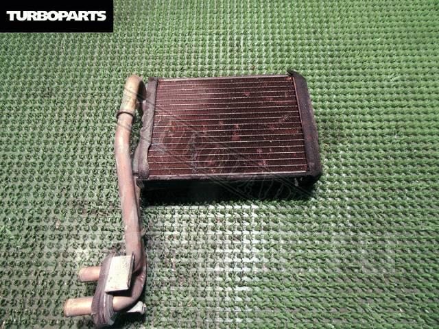 Радиатор отопителя. Mitsubishi GTO, Z15A, Z16A Двигатель 6G72