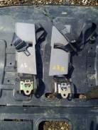 Ремень безопасности. Audi A8, D2