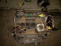 Печка. Citroen C5 Peugeot 607 Peugeot 407