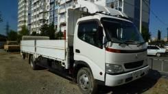 Toyota Toyoace. Продам грузовик Toyota Toyace, 4 100 куб. см., 3 750 кг.