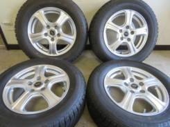 Bridgestone Toprun. 6.0x15, 5x114.30, ET38, ЦО 73,0мм.