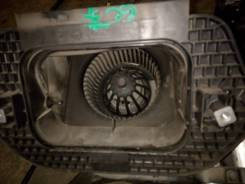 Мотор печки. Peugeot 607 Peugeot 407 Citroen C5