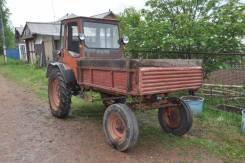 ХТЗ Т-16. Продаётся трактор Т-16М, 1 000 куб. см.