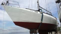 Hydra. Год: 2012 год, длина 14,50м., двигатель стационарный, 81,00л.с., дизель