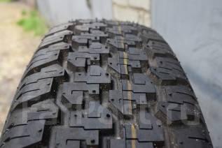 Bridgestone Desert Dueler 682. Летние, 2002 год, без износа, 1 шт