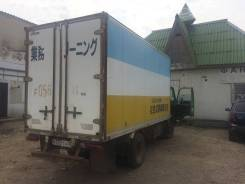 Nissan Atlas. Продаётся грузовик , 4 200 куб. см., 3 000 кг.