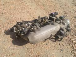 Коллектор впускной. Honda Torneo, CL1 Honda Accord, CL1 Двигатели: F20B, H22A, H23A