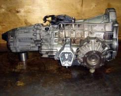 Автоматическая коробка переключения передач. Audi A4