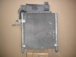 Радиатор кондиционера. Mazda Demio, DW3W, DW5W