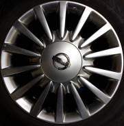 Nissan. 6.5x16, 5x114.30, ET50