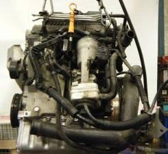 Двигатель в сборе. Skoda Roomster