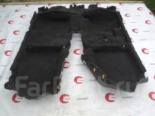 Ковровое покрытие. Toyota Caldina, ST190, ST191, ST195, AT191, CT190 Двигатели: 7AFE, 2C, 4SFE, 2CT, 3SGE, 3SFE