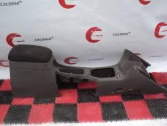 Подлокотник. Toyota Caldina, ST215, ST210G, ST215W, ST210, ST215G Двигатели: 3SGE, 3SFE, 3SGTE