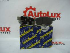 Колодка тормозная дисковая. Honda Civic Honda Integra, GF-DC1, GF-DC2, GF-DB8, GF-DB6 Двигатели: B18C3, B18B1