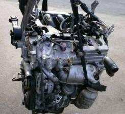 Двигатель в сборе. Toyota Highlander Двигатель 2GRFE