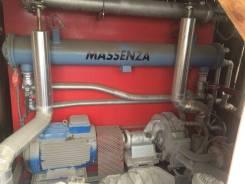 Massenza. Продам эмусионную установку Embak 4000x2