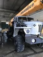 Ивановец. Автокран 25 т, 11 150 куб. см., 25 000 кг., 19 м.