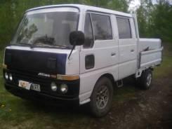 Nissan Atlas. Продам грузовик ниссан атлас 1990год., 2 700 куб. см., 1 350 кг.