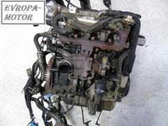 Двигатель (ДВС) на Citroen Xsara 2000-2005 г. г.