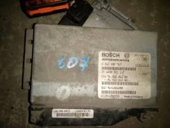 Блок управления автоматом. Peugeot 607 Citroen C5