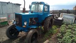 МТЗ 80Л. Продается трактор МТЗ-80Л