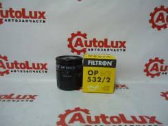 Фильтр масляный. Ford Focus