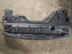 Защита бампера. Nissan Teana, J31