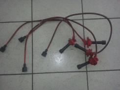 Высоковольтные провода. Subaru Impreza WRX STI, GC8, GF8