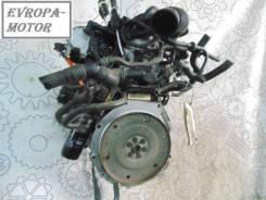 Двигатель (ДВС) на Volkswagen Golf 4 1997-2005 г. г.