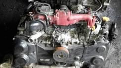 Двигатель в сборе. Subaru Impreza Двигатель EJ257