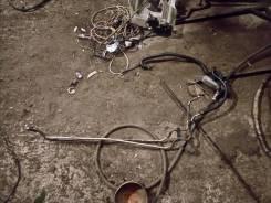 Шланг гидроусилителя. Peugeot 607